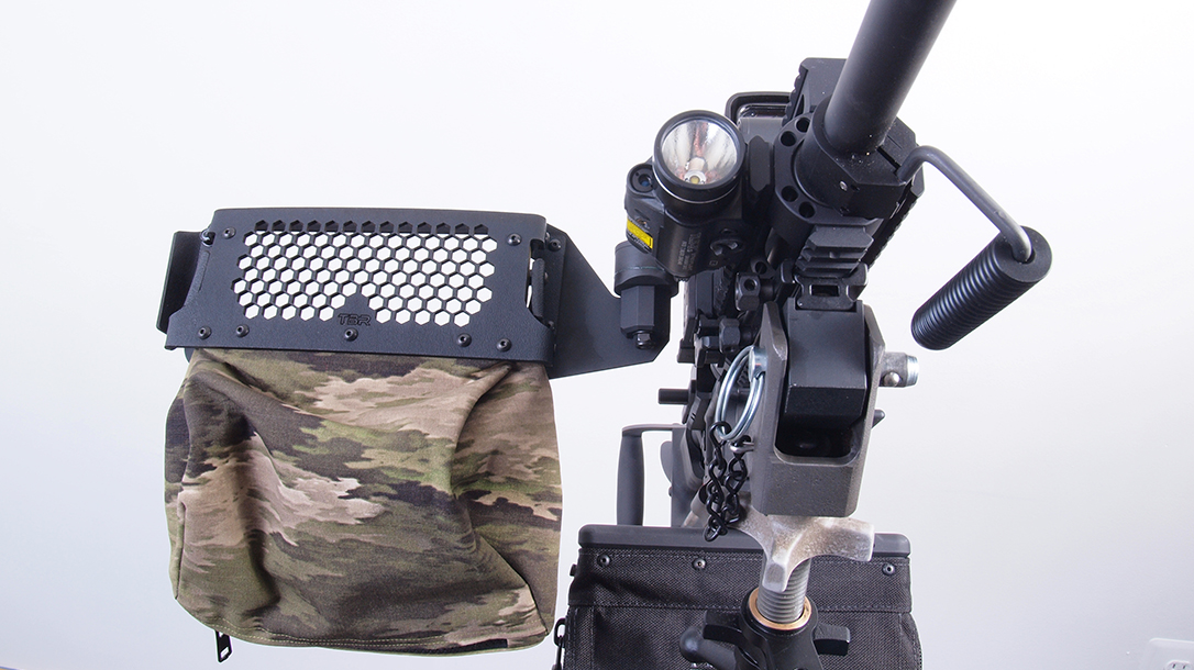 Freedom Ordnance FM-9 Elite Upper ammo bag