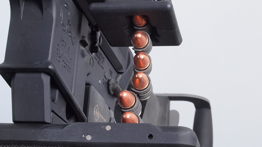 Freedom Ordnance FM-9 Elite Upper ammo