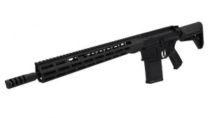 grey ghost precision mkii rifles
