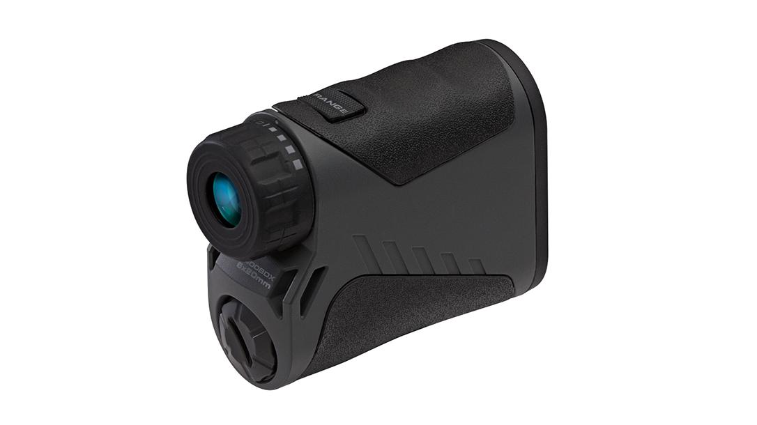 Sig Sauer BDX: SIG Reveals New Rangefinder & Riflescope System