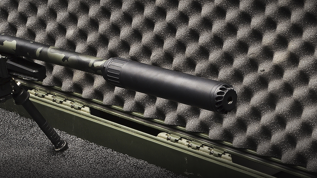 21 Cutting-Edge Suppressors You Need to Know About