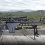 Performance Center T/C Long Range Rifle beauty shot