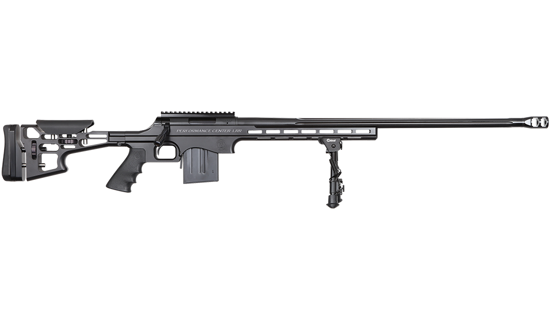 Performance Center T/C Long Range Rifle right profile