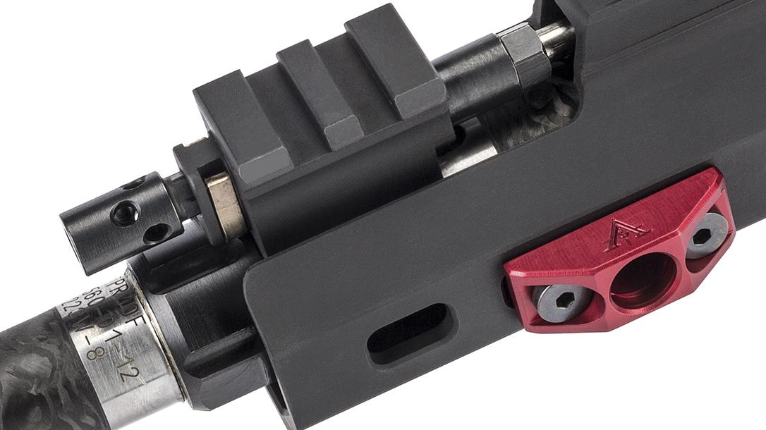 savage msr 15 competition rifle gas block