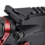 savage msr 15 competition rifle charging handle