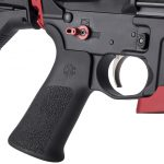 savage msr 15 competition rifle grip trigger