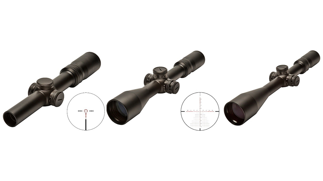 sightmark Citadel Riflescopes
