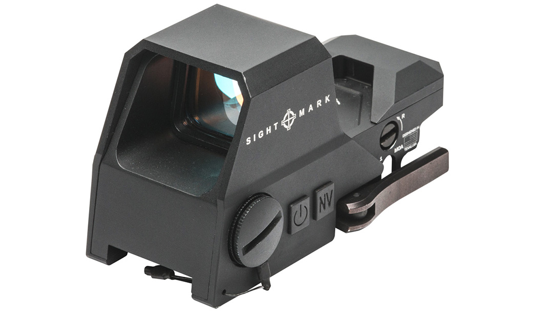 Sightmark RAM Series ultra shot a-spec sight