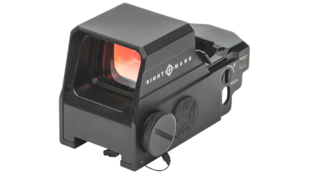 Sightmark RAM Series ultra shot m-spec fms sight