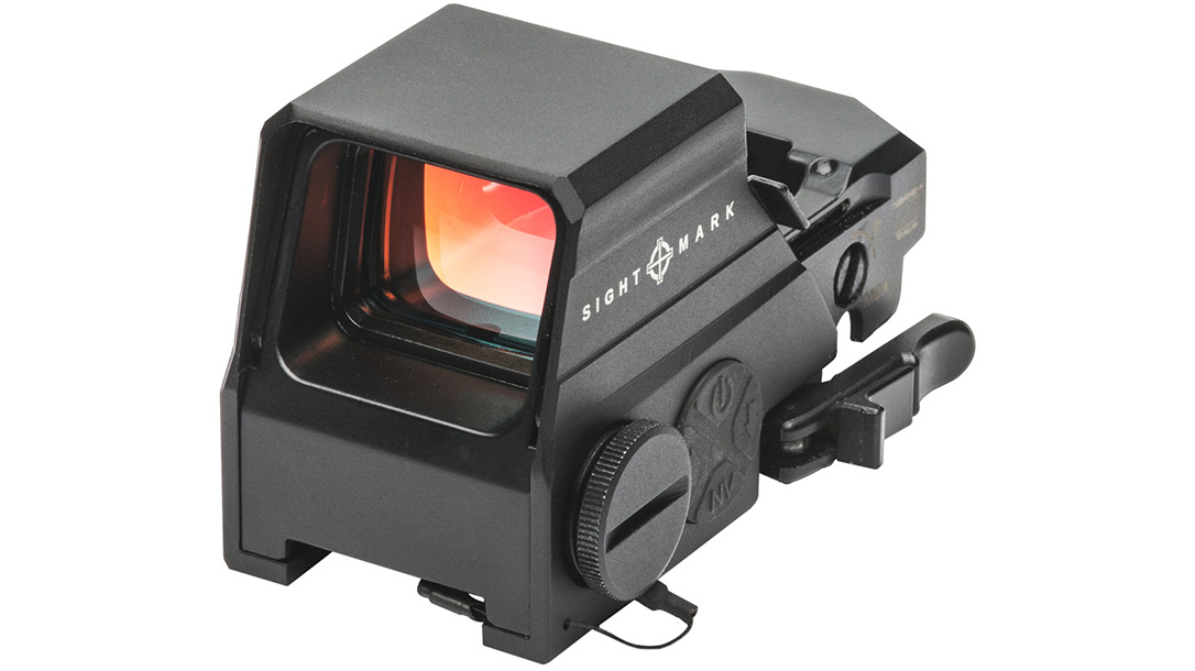 Sightmark RAM Series ultra shot m-spec lqd sight