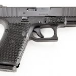 wilson combat vickers elite glock 19 pistol right profile