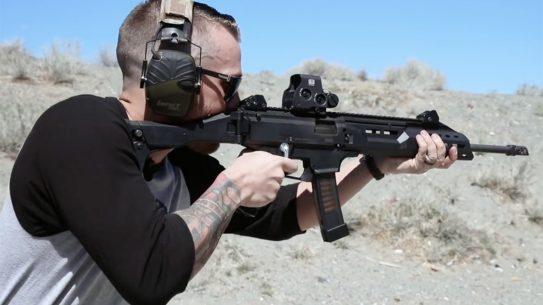 franklin armory BFSIII trigger scorpion