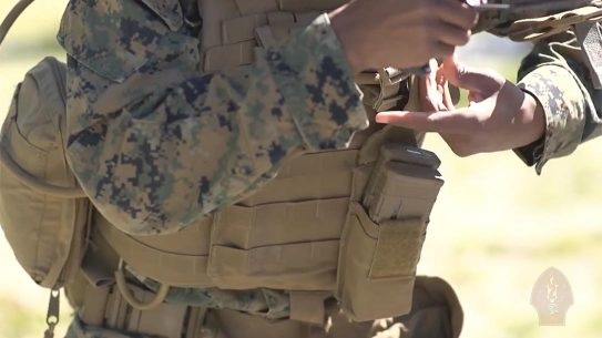 marines magpul pmag magazine pouch fix