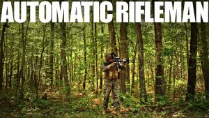 Marine Rifle Squad Update 2018