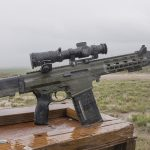 Robinson Arms XCR-M Rifle test right