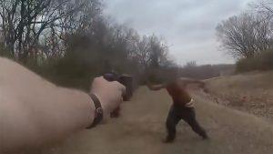 denton texas police shooting