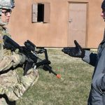 army third arm exoskeleton device instruction