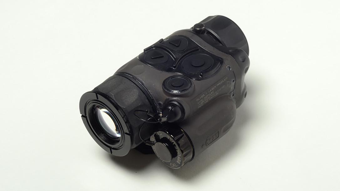 trijicon bae SkeetIR x Micro Mono-Sight