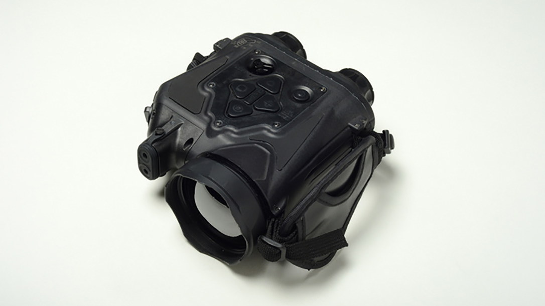 trijicon bae UTB x Universal Thermal Binocular