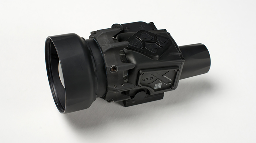 trijicon bae UTC x Universal Thermal Clip-on