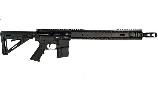 black rain ordnance bro spec15 450 bushmaster rifle right profile