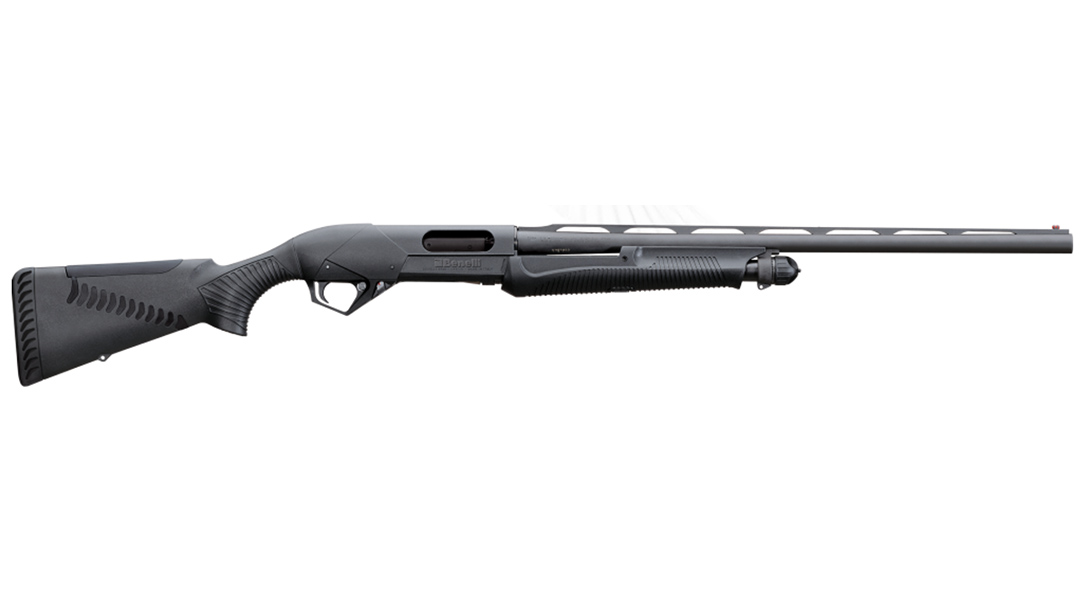 benelli SuperNova Pump Shotgun