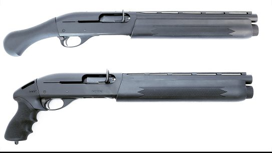 black aces tactical semiautomatic shockwave shotgun