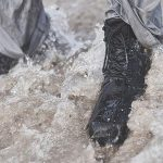 GoRuck MACV-1 boots water