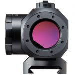 Nikon P-Tactical Superdot sight front view