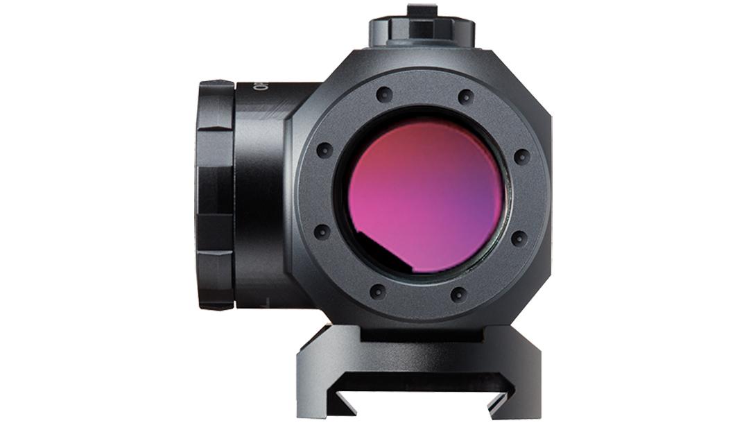 Nikon P-Tactical Superdot sight front view