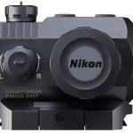 Nikon P-Tactical Superdot sight right profile
