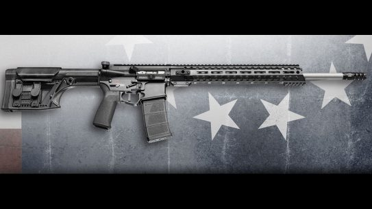 pof usa renegade+ 224 rifle right profile