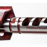 rise armament Patriot Rifle barrel