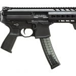 Sig Sauer MPX K sub compact weapon