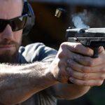 tampa police department sig p320 pistol shooting