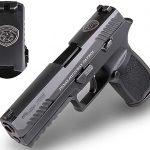 texas rangers highway patrol p320 pistol