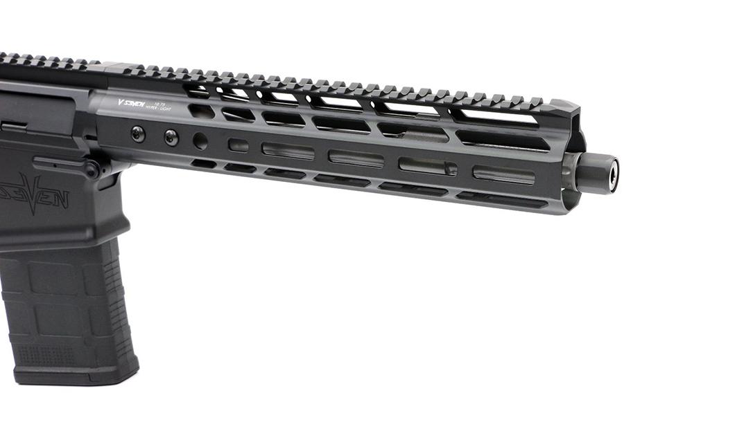 V Seven Harbinger rifle handguard