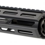 V Seven Harbinger rifle second option compensator