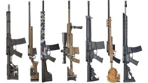 new rifles carbines summer 2018