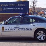 virginia state police car benelli supernova shotgun