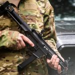 Angstadt UDP-9 sub compact weapon