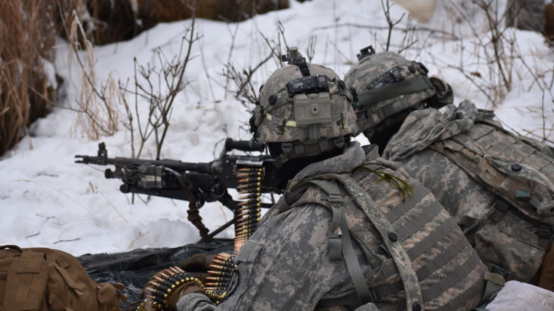 The US Army Is Looking for M240 Machine Gun Manufacturers