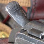 chiappa 1892 mare's leg rifle hammer