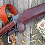 chiappa 1892 mare's leg rifle holster
