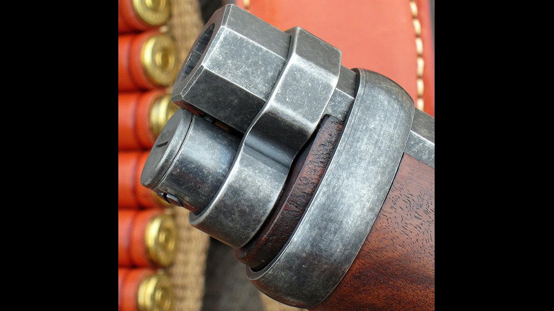 chiappa 1892 mare's leg rifle barrel