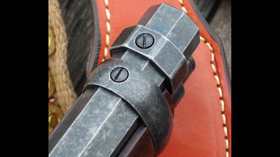 chiappa 1892 mare's leg rifle rear band screw