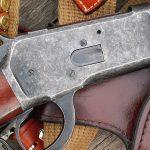 chiappa 1892 mare's leg rifle loading gate