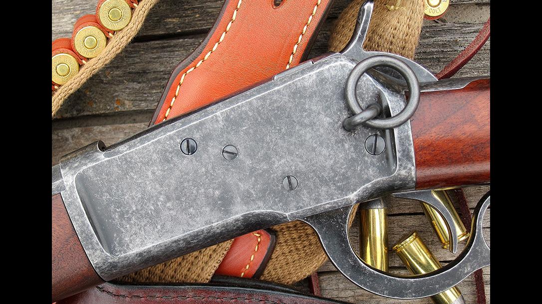 chiappa 1892 mare's leg rifle exterior