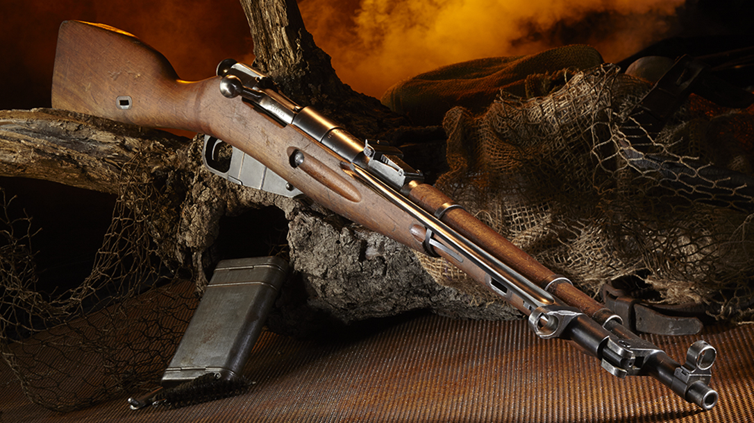 Chinese Type 53 Carbine beauty