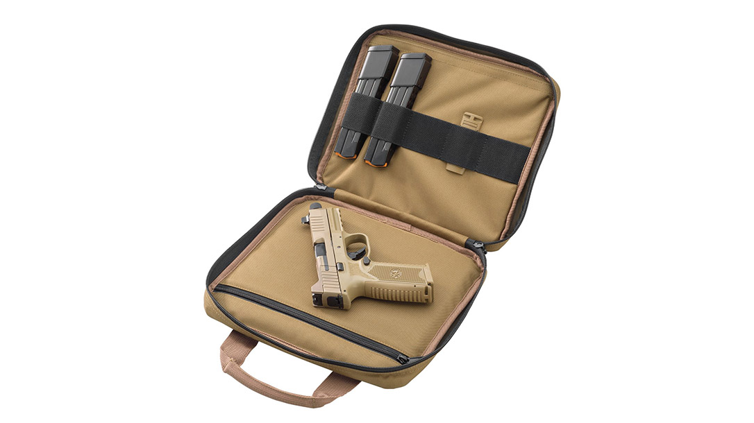 FN 509 Tactical case